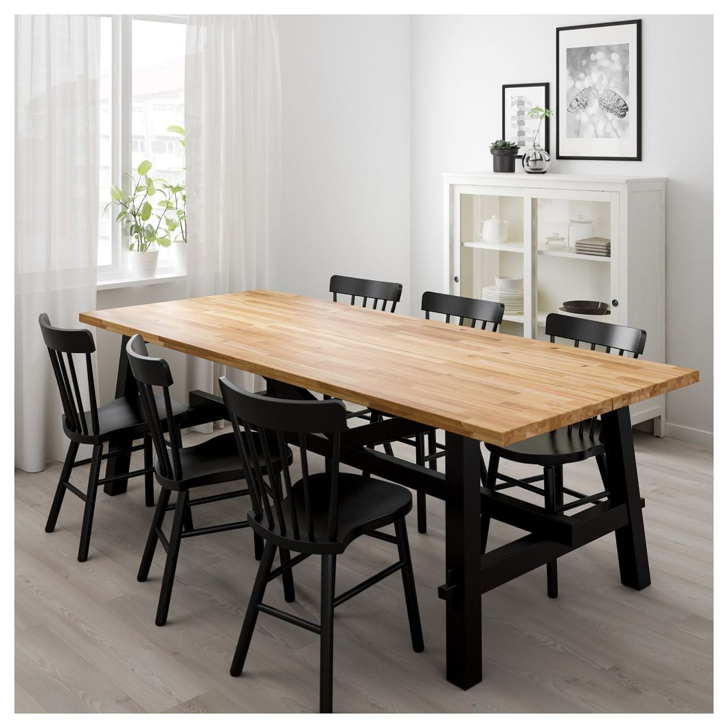 Furniture 6 Seater Beige Rubber Wood
