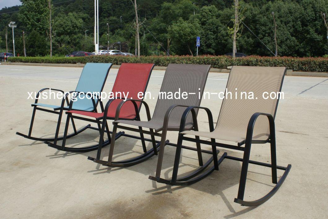 Marvelous China Outdoor Indoor Modern Garden Patio Leisure Rocking Chair Ibusinesslaw Wood Chair Design Ideas Ibusinesslaworg
