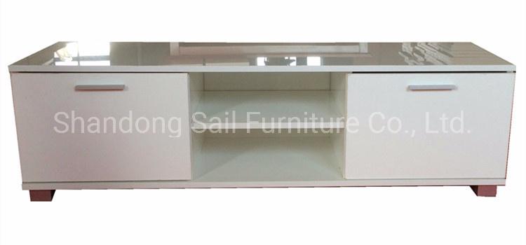 Modern High Gloss Tv Stand Cabinet