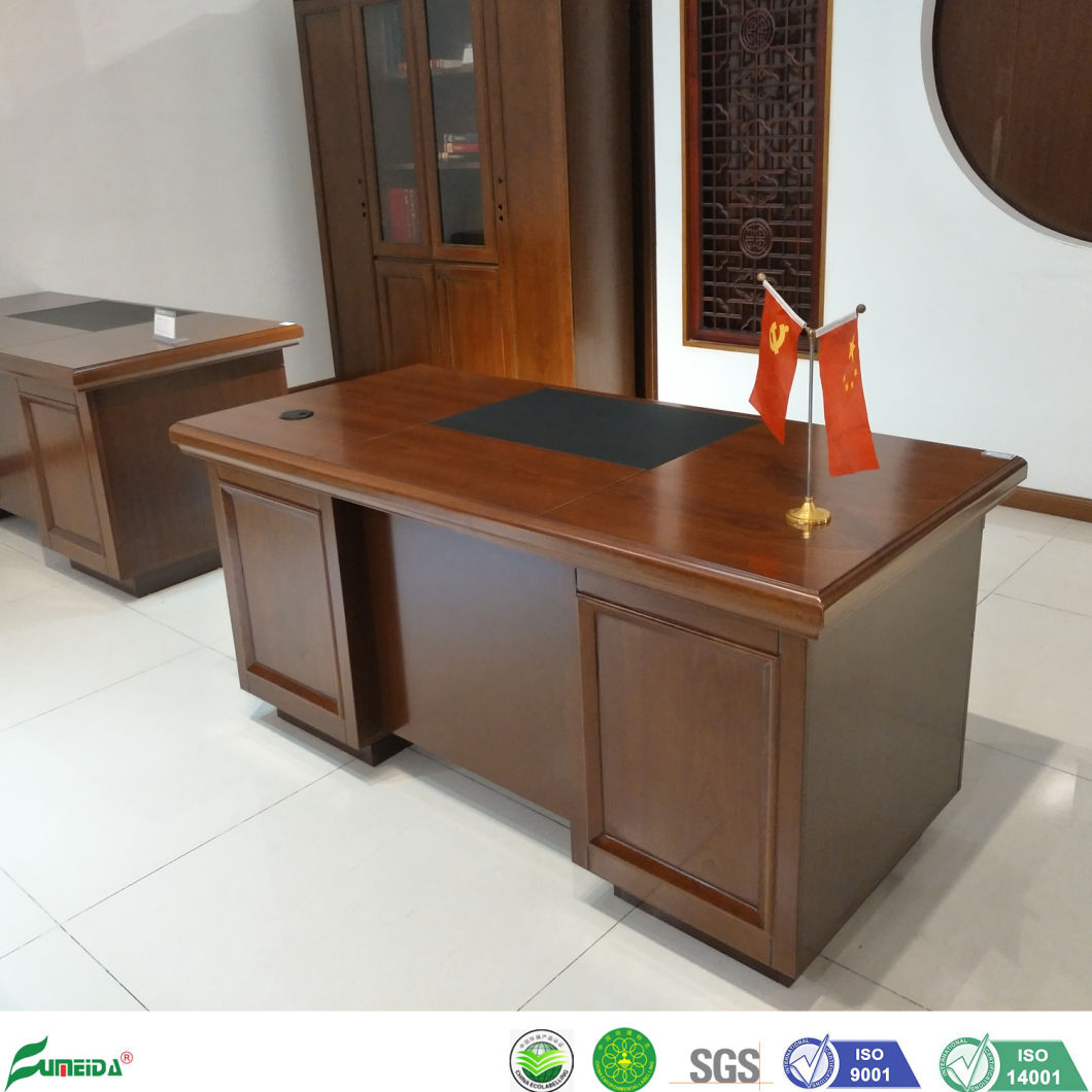 China Clic Wooden Office Furniture