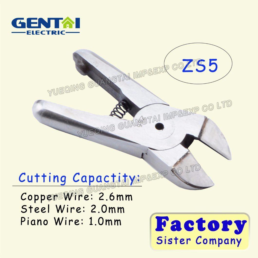 China Pneumatic Tool Sharp S20s Blade Air Wire Nipper Manual Shear ...