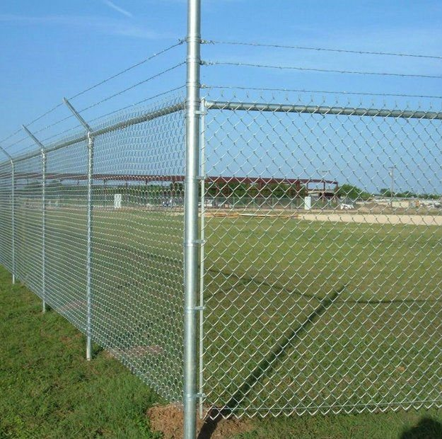 High Quality Low Price Chain Link Fence From