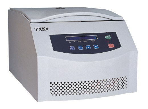 Txk4 Blood Card Centrifuge