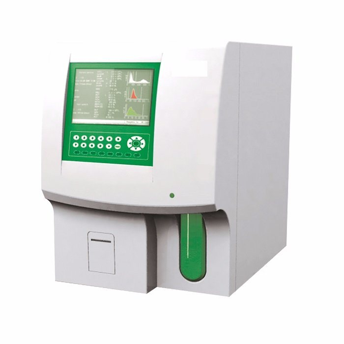 Top Selling Hma-7021 Auto Blood Hematology Analyzer
