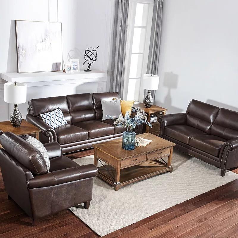 Living Room Furniture Manufacturer