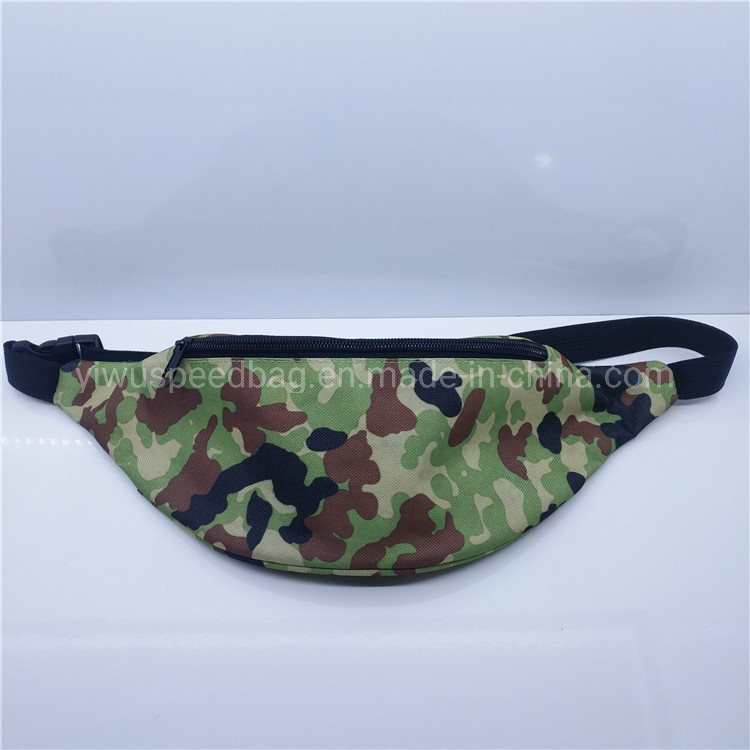Cute Llama Sport Waist Pack Fanny Pack Adjustable For Run