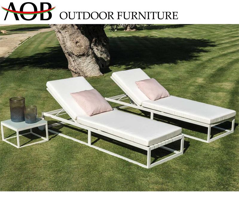 Customized Patio Outdoor Furniture