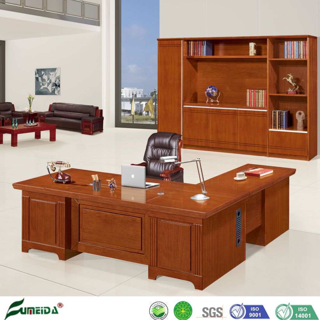 - China Fumeida 1.8 Meter Big Office Exetitive Table For Modern
