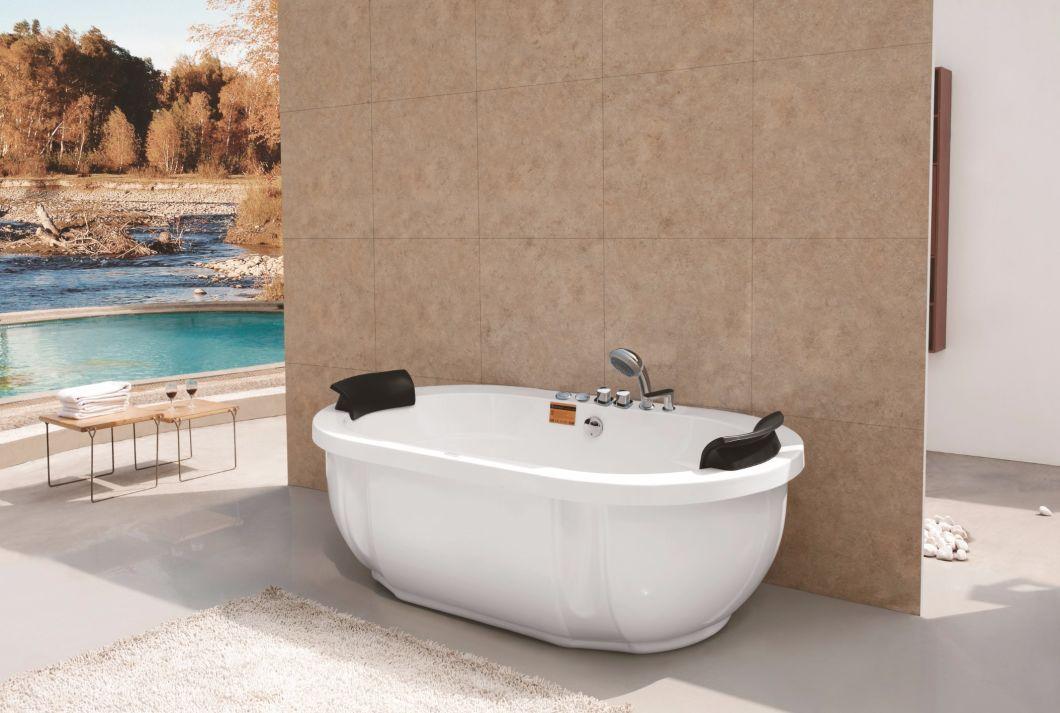 Bồn tắm vệ sinh massage đôi Monalisa Sexy (M-2038A)