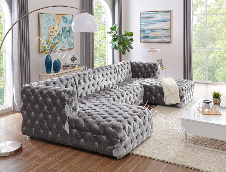 Living Room Sofas Modern Sectional