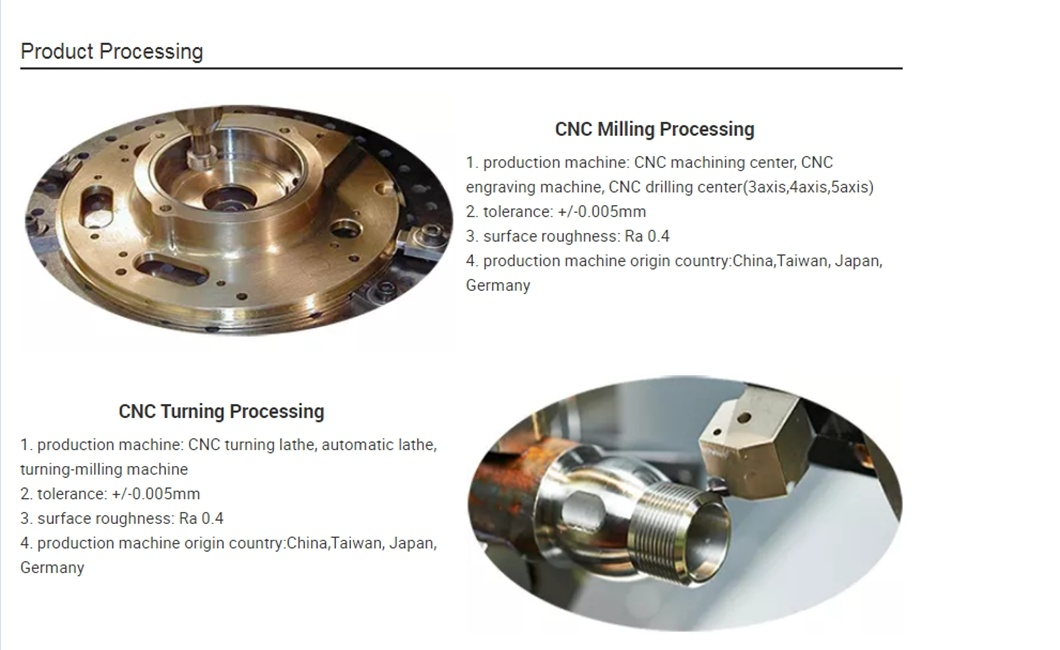 Professio<em></em>nal Factory Injection Mold Making and Tooling Machining Machinery Parts
