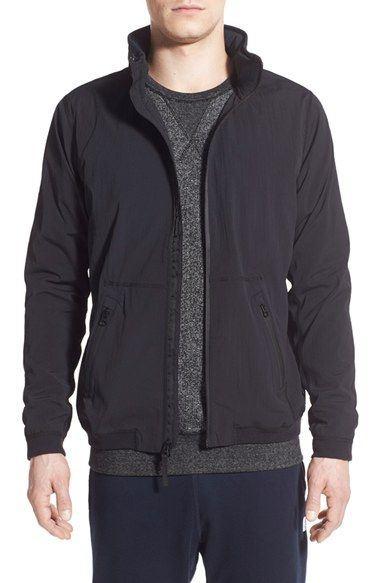 Nylon Fabric for Windbreak Jacket/Tent/Bag