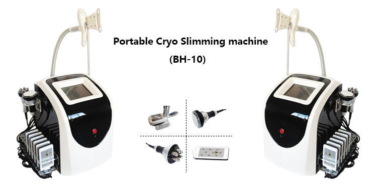 Portable Weight Loss Cavitation Fast Beauty Slimming Machine for Body
