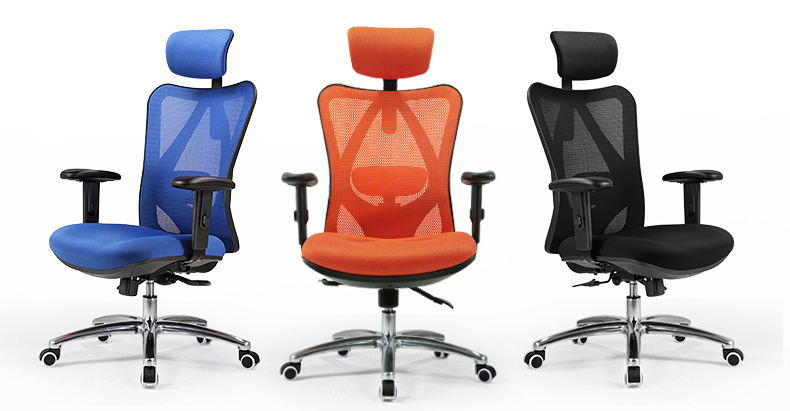 China Pp Material Office Chair With