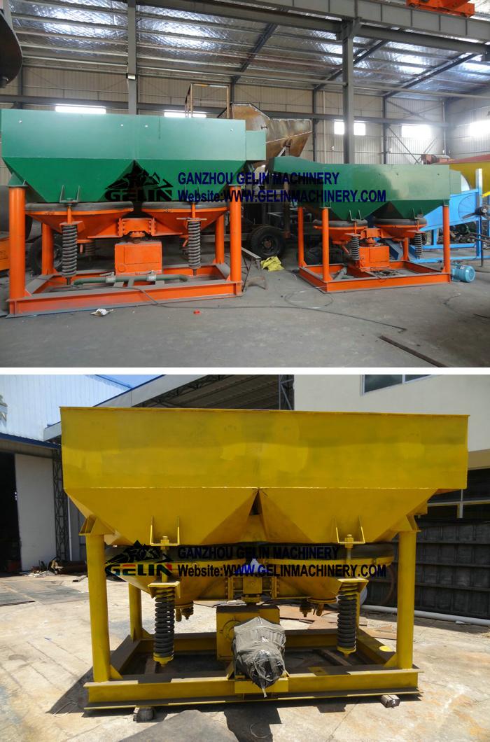 Gold Jig machine|Jiangxi Hengcheng Mining Equipment Co., Ltd.
