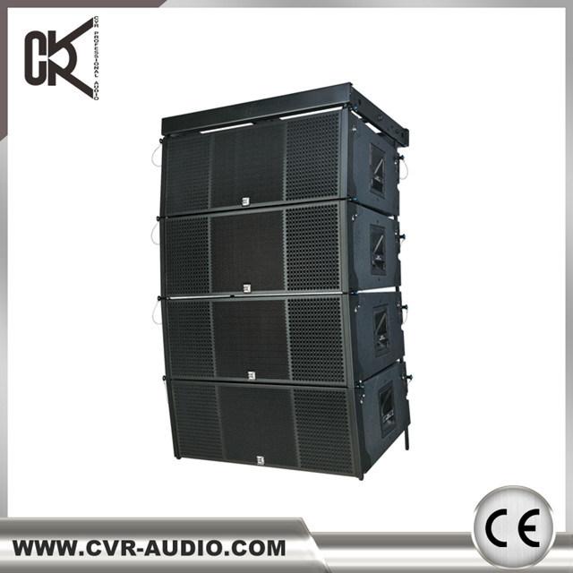 China 1000W Dual 12 Inch 3 Way Kudo Nexo EV Line Array