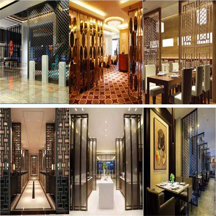 China Building Mateiral Construction Projects Decorative