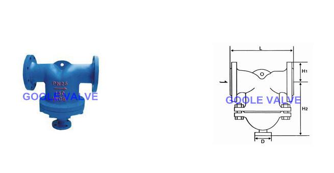 Steam Separator (GAUFS)
