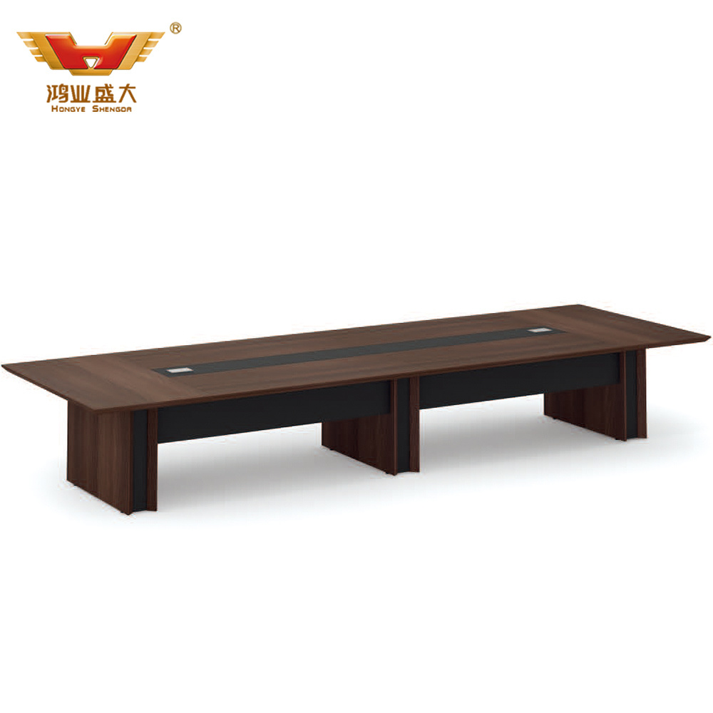 Design Dark Oak Office Furniture