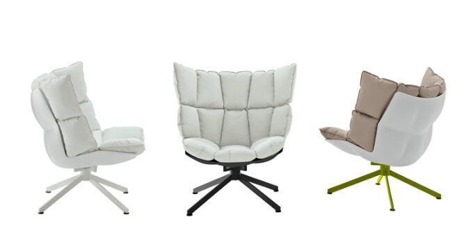 Modern Design Fauteuil.China Fiberglass Furniture Modern Designer Leisure Office Fauteuil