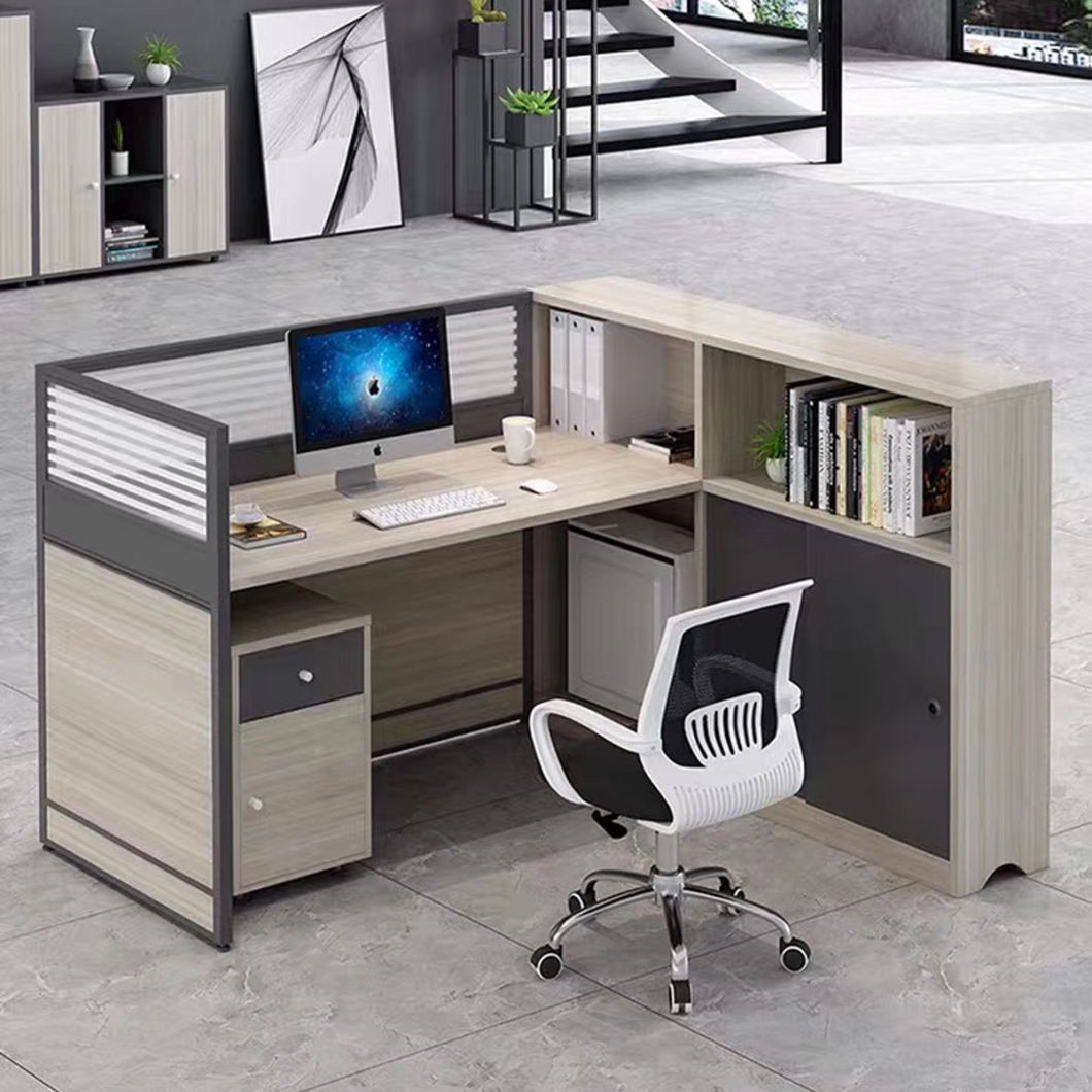 Parion Mdf Desk Office Workstation