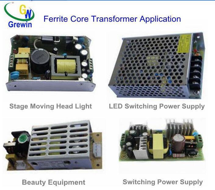 Pri 115V PCB Power Encapsulated Transformer for Meter