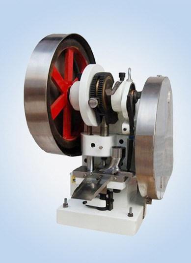 Single-Punch Pill Making Tablet Press Machine (YP-6T) Desktop Laboratory/Homemade
