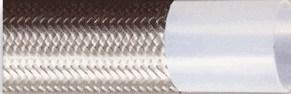Flexible PTFE Hose with ANSI Flange
