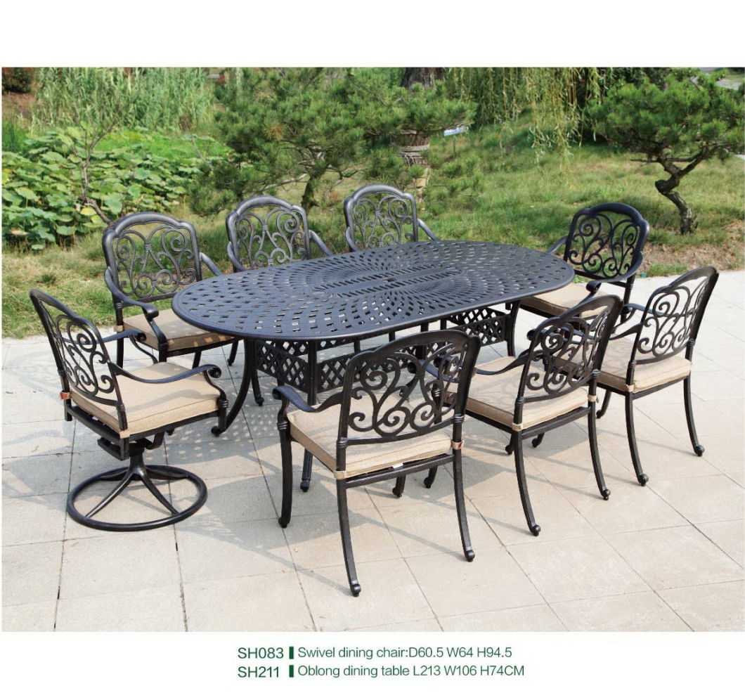 Amazing China Outdoor Furniture Cast Aluminum Patio Furniture Garden Furniture Download Free Architecture Designs Scobabritishbridgeorg