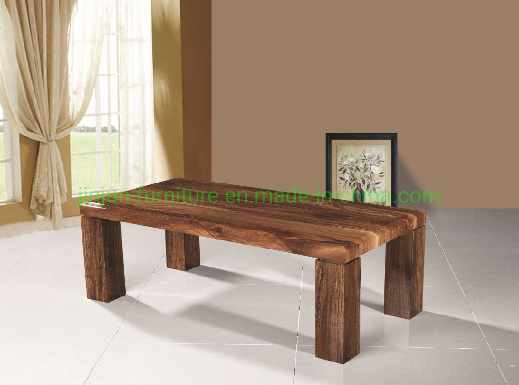 - China Simple Living Room Furniture Coffee Table Center Table