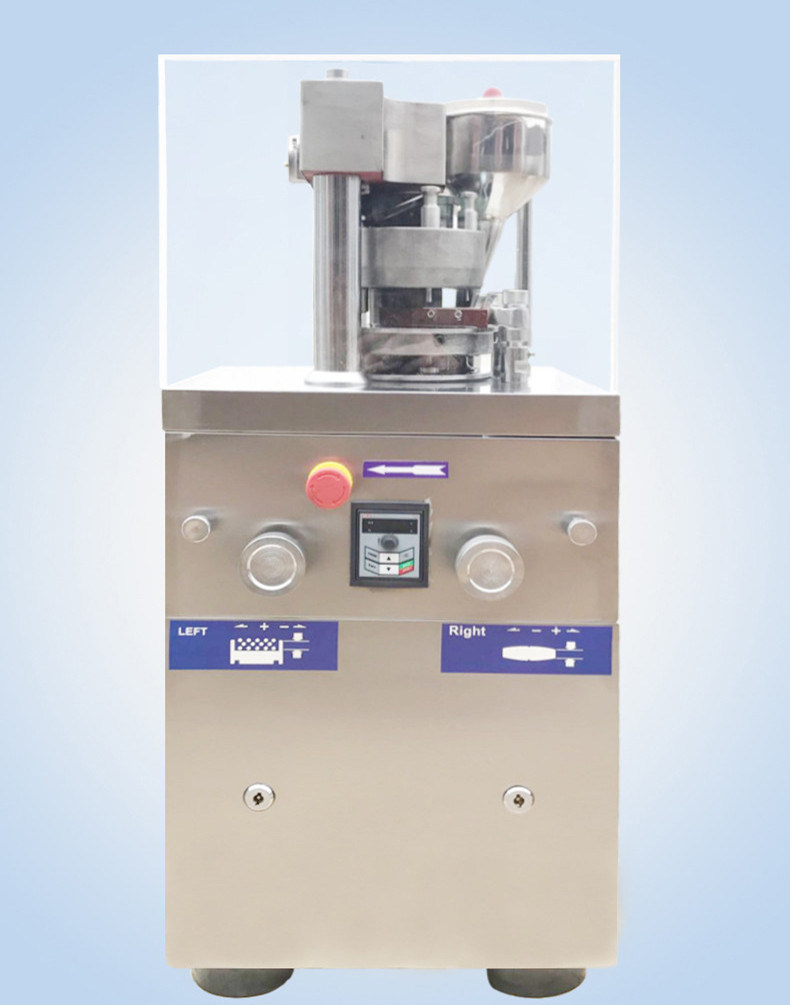 Zp-5, Zp-7, Zp-9 Rotary Tablet Press Machine for Pharmaceutical Industry