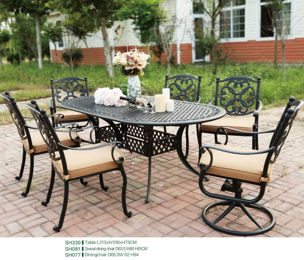 Admirable China Outdoor Furniture Cast Aluminum Patio Furniture Garden Furniture Download Free Architecture Designs Scobabritishbridgeorg