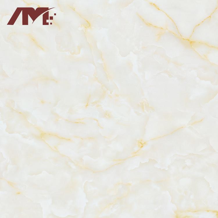 Polished Porcelain Decorative Floor