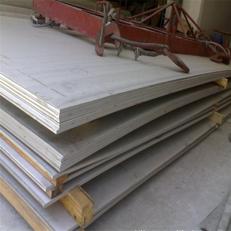 Stainless Steel Cold Rolled Roofing Plate (304 316L 316Ti 317L 904L 2205 2507)
