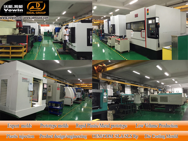Precision Punch Sheet Metal Stamping Parts Factory