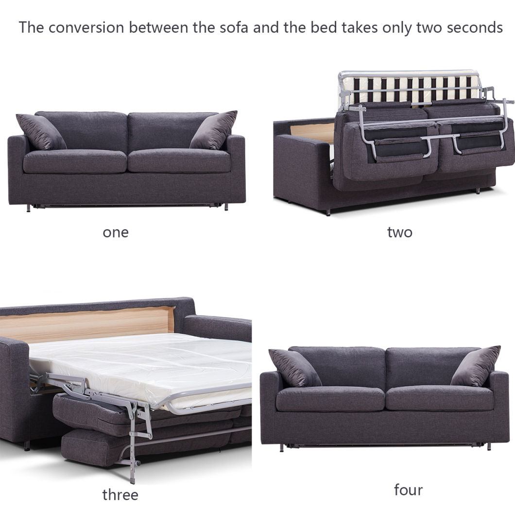Furniture Fold Out Sofa Bed