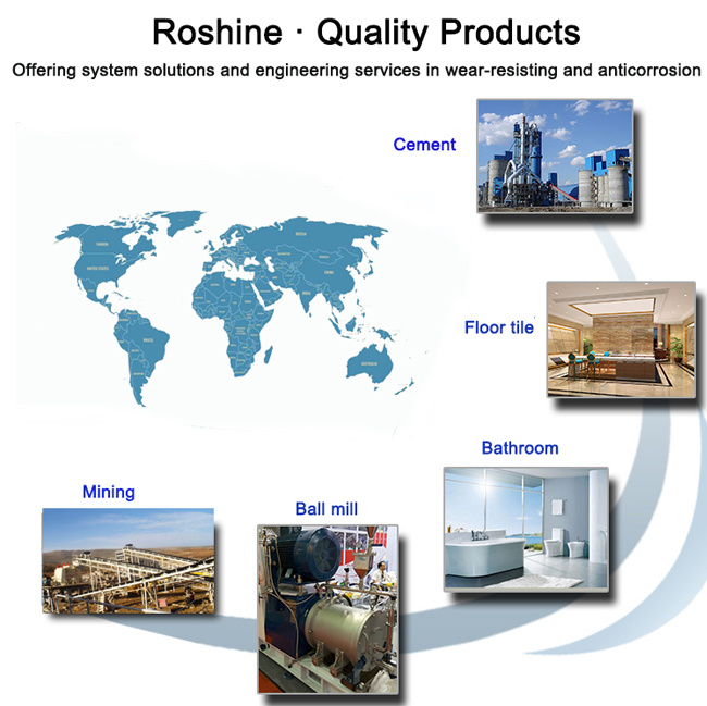 Experienced Alumina Grinding Media Ball OEM Service Supplier