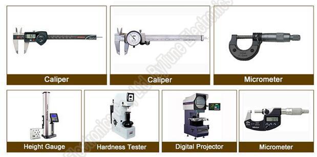 Custom CNC Machining Aluminum Alloy Prototyping/Prototype