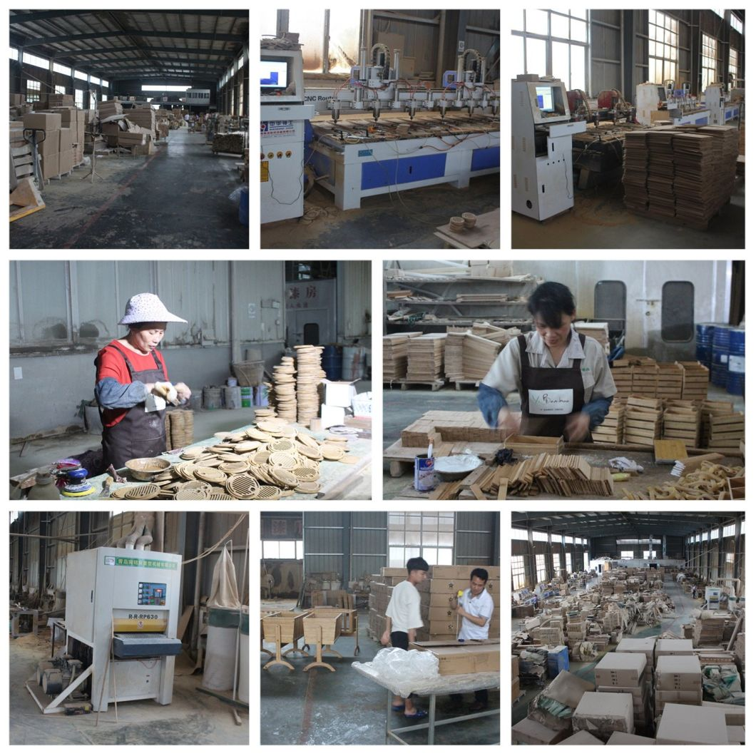 Kitchen High Quality Rice Husk Cutting Bamboo Chopping Cheese Board