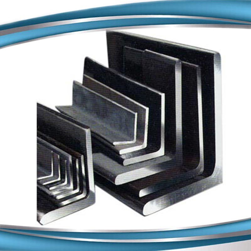 High Quality Galvanized Angle Beam Steel