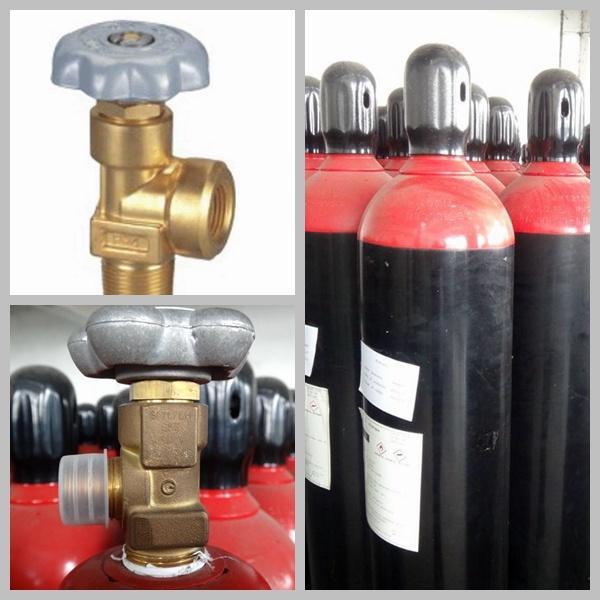 Professional Supplying Nitrous Oxide Gas Cylinder - Buy