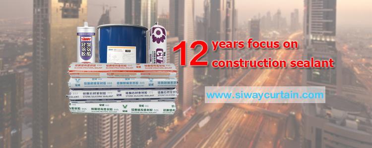 China Stone Silicone Sealant Neutral
