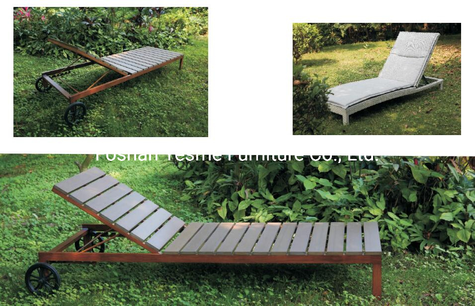 Admirable China Polywood Outdoor Pool Furniture Lounge Lying Bed Daybed Sunbed Sun Loungers Pdpeps Interior Chair Design Pdpepsorg