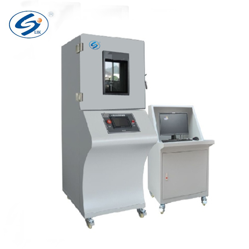 Battery Forced Internal safety Performance Short Circuit Test Instrument