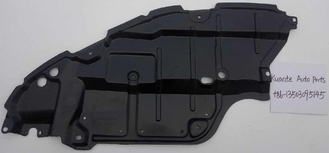 Driver Side Engine Splash Shield For 2007-2011 Toyota Camry