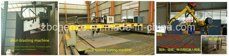 Large Capacity Wood Crusher Shreddeer