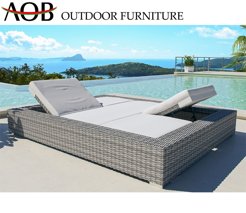 Hotel Home Furniture Patio Rattan