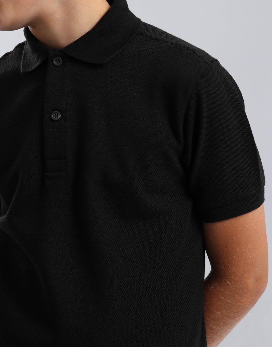 Moisture Wicking Children's Cotton Polo Shirt with Custom Logo