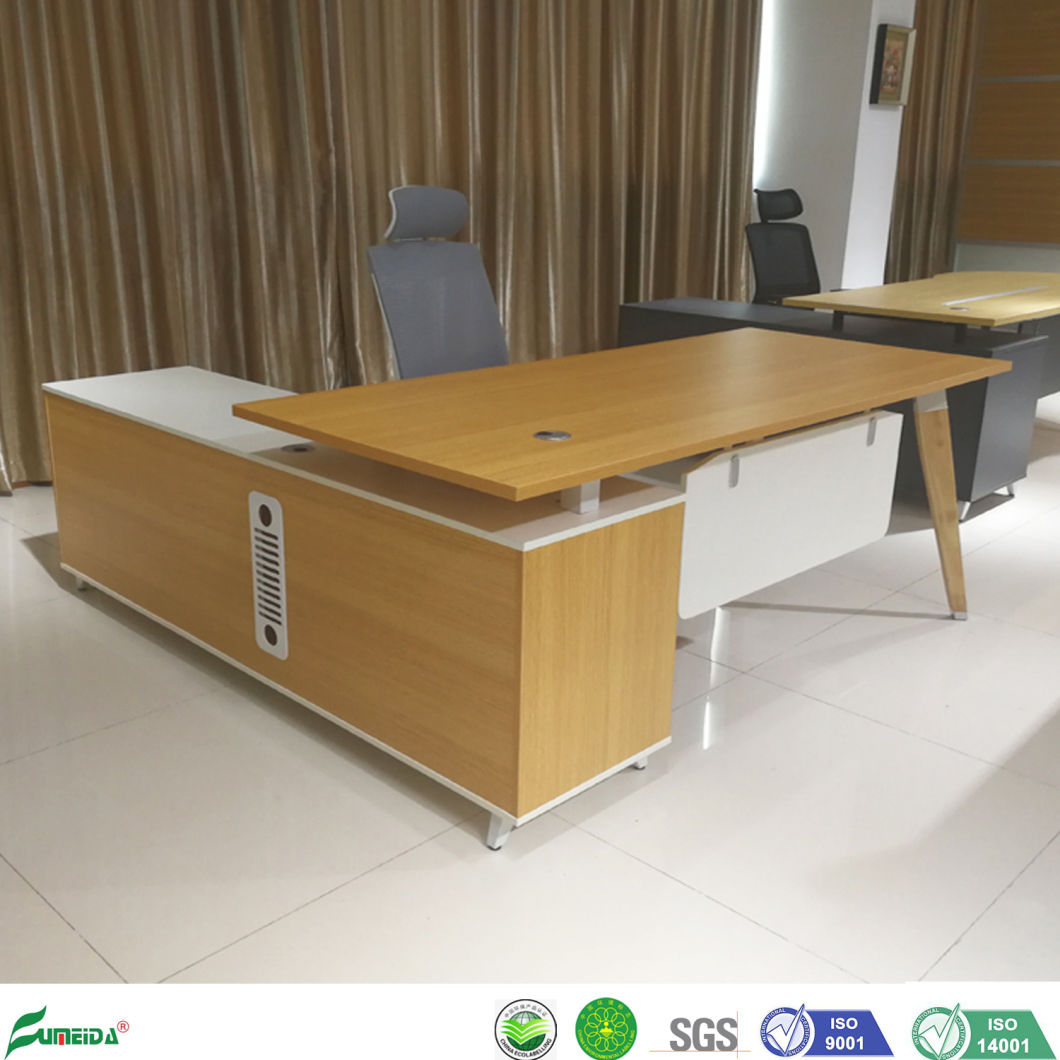 China Wooden Office Furniture Standing
