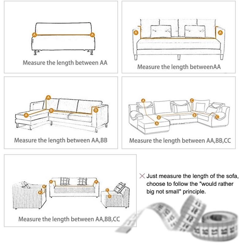 China Sofa Cover Protector